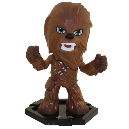Funko Mystery Minis Vinyl Figure - Star Wars The Empire Strikes Back - CHEWBACCA (3.5 inch)