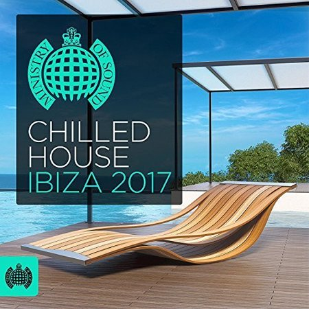 Ministry Of Sound: Chilled House Ibiza 2017 / Various - Ministry Of Sound Halloween Party