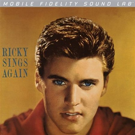 Ricky Sings Again (Vinyl) (Limited Edition)