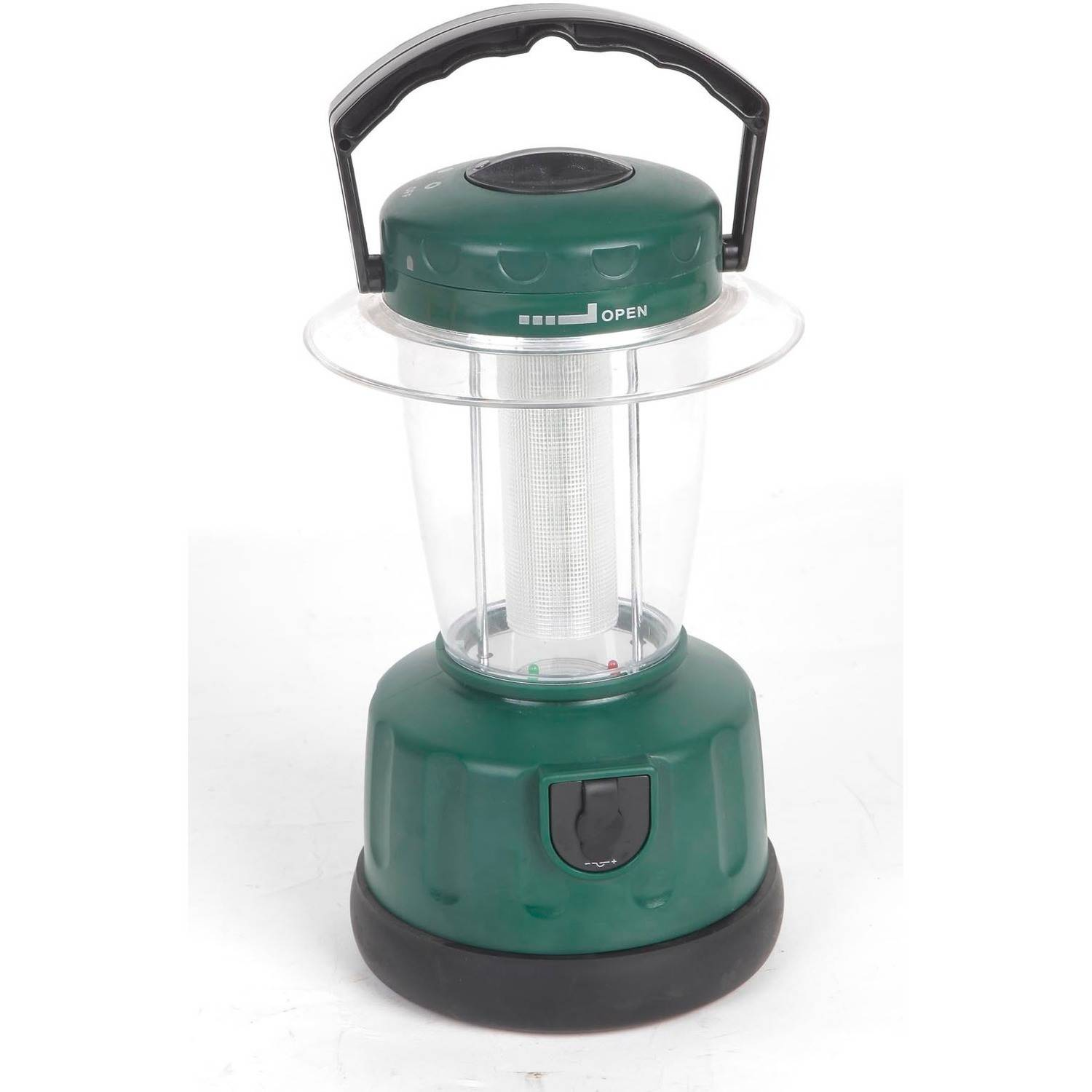 Ozark Trail 20 LED Rechargeable Lithium-Ion Latern