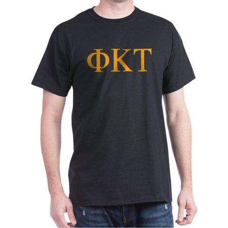Phi Kappa Tau Letters - 100% Cotton