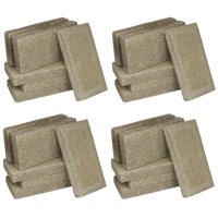 US Stove FireBrick 4.5 x 9 x 1.25 Inch Wood Stove Ceramic Fire Bricks (24 Brick)