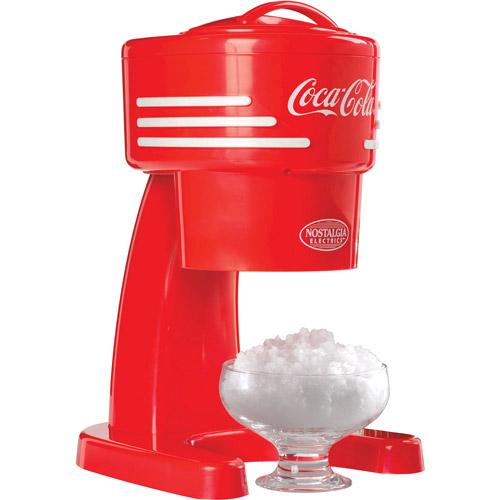 Nostalgia Electrics Coca-Cola Ice Shaver, RISM900COKE