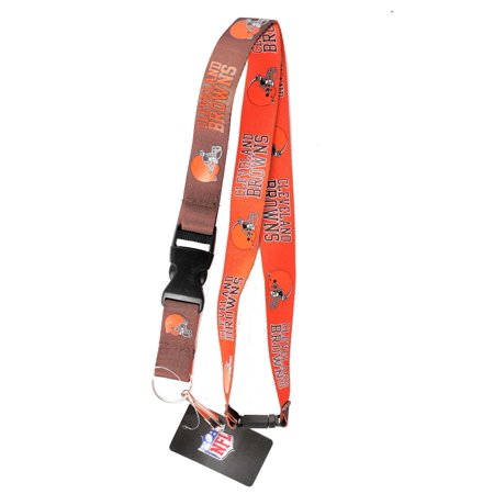 Nfl Football Team Logo Reversible Lanyard Pick Your Team