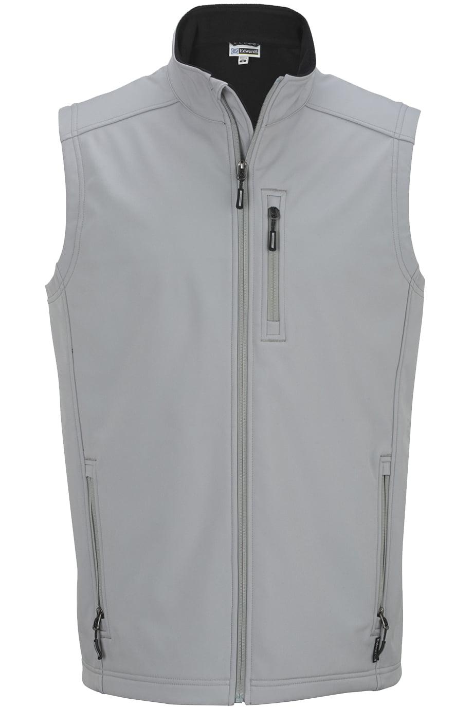 Shell vest