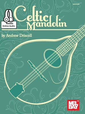 Celtic Mandolin by