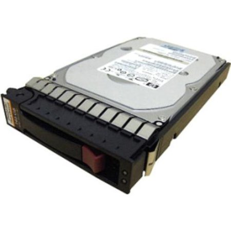 Hp Storageworks 1 Tb Internal San Hard Drive - Fibre Channel - Hot Swappable (ag691a)