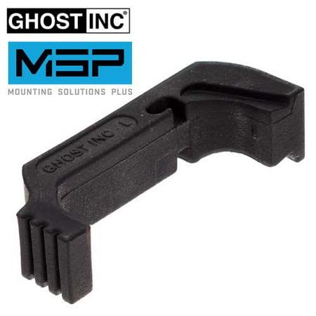 Ghost TAC-Large Tactical Extended Mag Release for Large Frame Glocks Gen