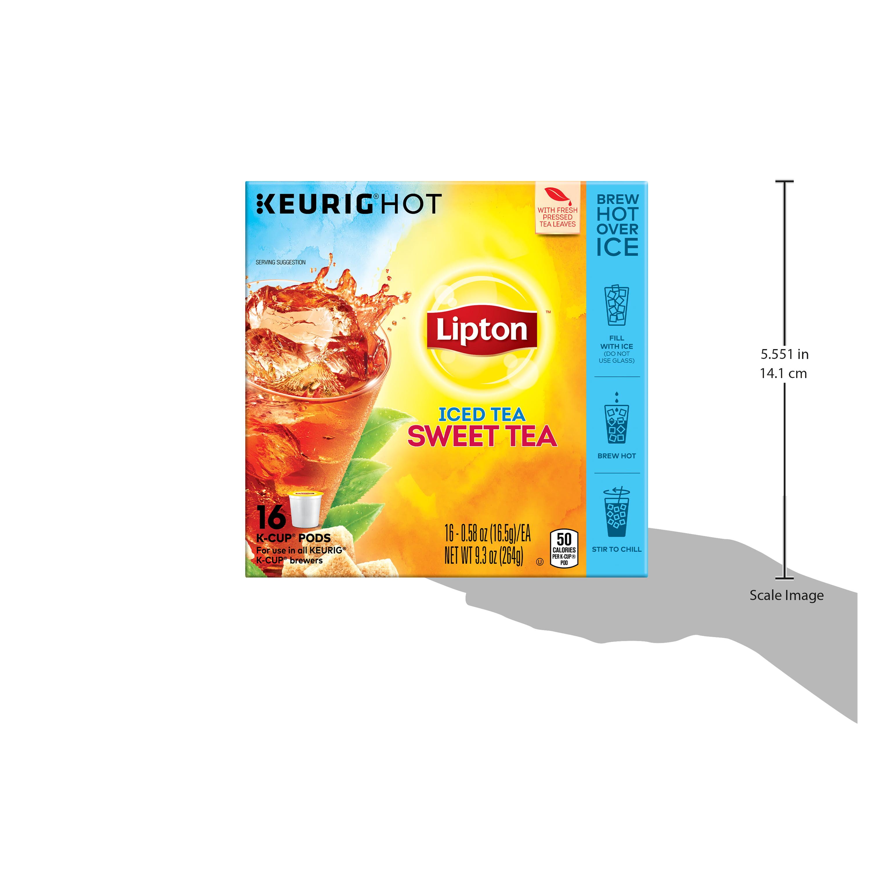 6  Tea Party Womens Club Sweet Tea Medium Die Cut Gift Bags Pack