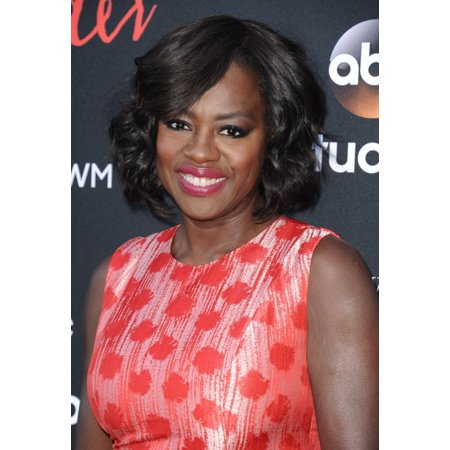 Viola Davis At Arrivals For How To Get Away With Murder Atas Event Sunset Gower Studios Hollywood Ca May 28 2015 Photo By Dee CerconeEverett Collection Celebrity - Halloween Events October 28