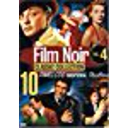 Film Noir Classic Collection, Vol. 4 (Act of Violence / Mystery Street / Crime Wave / Decoy / Illegal / The Big Steal /