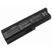 Toshiba Satellite L650-PSK2CU-12X01X Laptop Battery (Lithium-Ion, 6 Cell, 4400 mAh, 49wh, 11.1 Volt) - Replacement for Toshiba PA3818U Laptop Battery