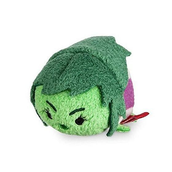 Disney Store Marvel Women of Power Mini Tsum Tsum She Hulk 3.5 Plush Toy -  Walmart.com 8a545a651
