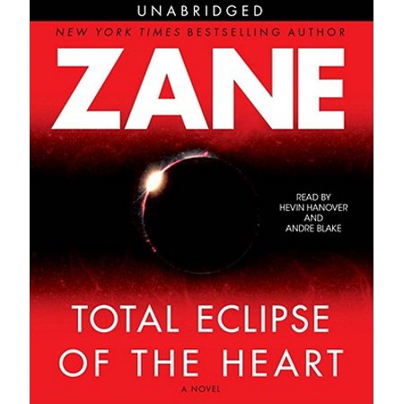 Total Eclipse of the Heart - Audiobook