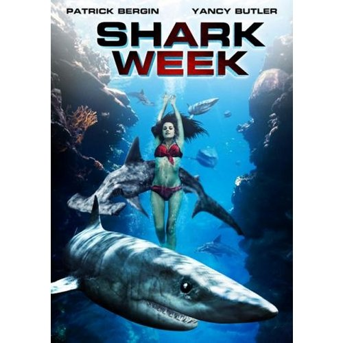 Shark Week (Widescreen)