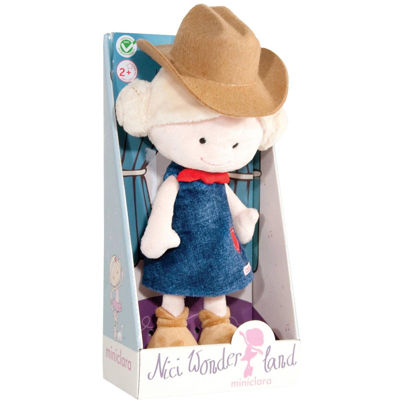 Nici Wonderland Miniclara the Cowgirl