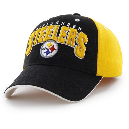 NFL Men's Steelers Cap