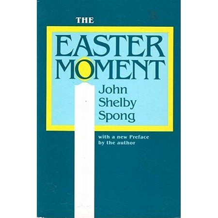 The Easter Moment - eBook](Easter Biblical)