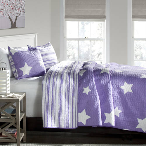 Star Quilt Set by Generic