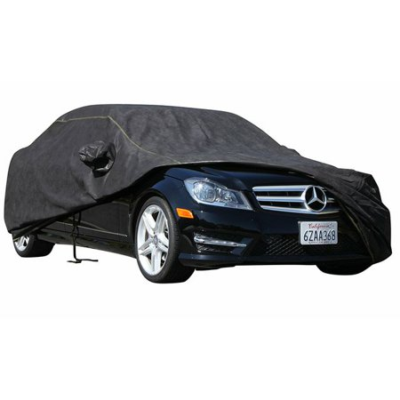 XtremeCoverPro 100% Breathable Car Cover for Select Nissan Maxima 2009 2010 2011 2012 2013 2014 (Space - Makita Cover
