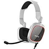 ASTRO Gaming A30 PC Headset Kit _White_