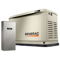 Generac 7175 - Guardian 13kW Home Backup Generator with Whole House Switch, WiFi-Enabled