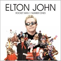 Rocket Man: Number Ones (Remaster) (CD)