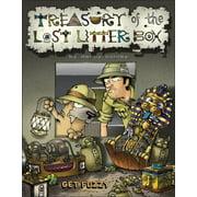 Get Fuzzy Treasury: Treasury of the Lost Litter Box: A Get Fuzzy Treasury (Paperback)
