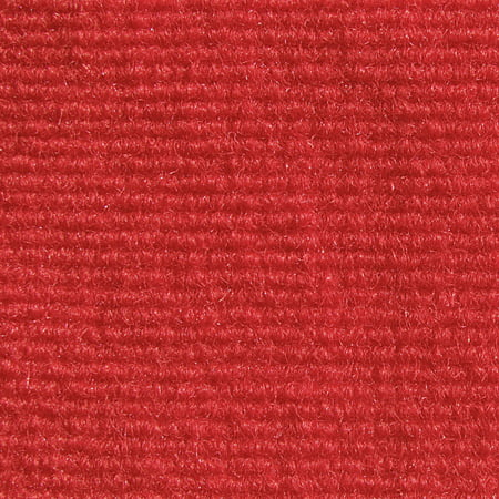 Indoor Outdoor Carpet With Rubber Marine Backing Red 6 X 30