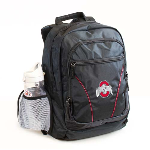 Logo Chairs Ohio State University Buckeyes Laptop Backpack Computer