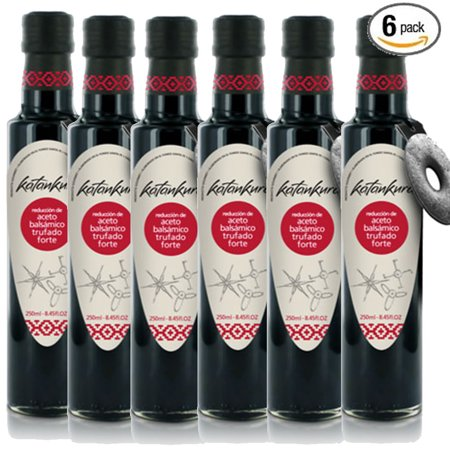Katankura Extra Virgin Black Truffle Balsamic Vinegar  facde47cd5