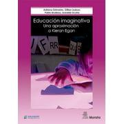 Educacin imaginativa - eBook