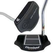 """NEW Left Handed Cleveland Smart Square 34"""" Putter with WinnPro X 1.32 Grip LH"""