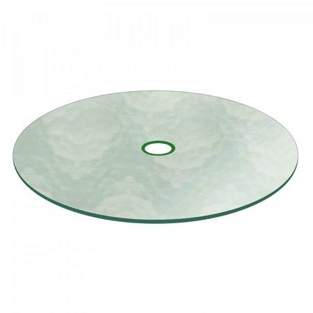 Aquatex Patio Glass Table Top 41-1/2