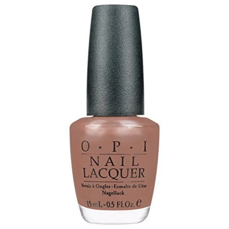 OPI Nail Lacquer Nail Polish, Nomad's Dream (Color Dreams)