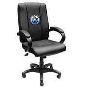 Edmonton Oilers NHL Office Chair 1000