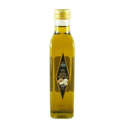 Italian White Truffle Oil - 8.4 (Italian White Truffle)