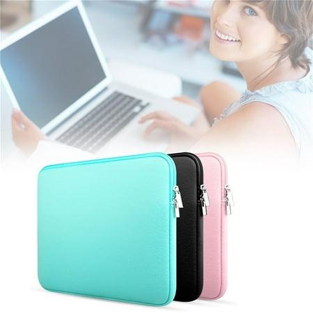 Laptop Sleeve Case Bag Pouch Store For Mac MacBook Air Pro 11.6 13.3 15.4inch - image 3 de 6