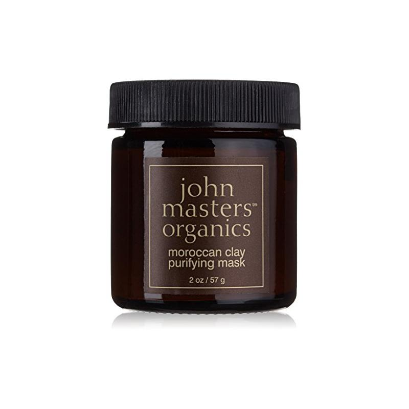 John Masters Facial Mask 572 oz (PM)