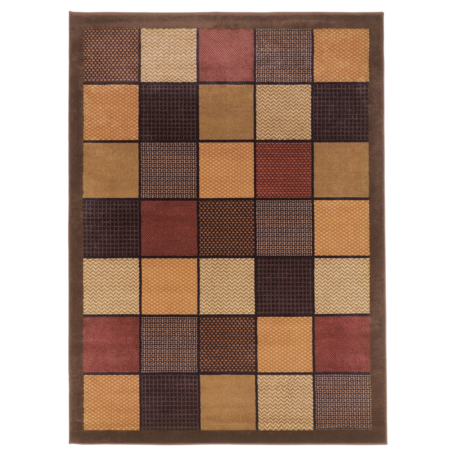 Signature Design by Ashley Patchwork Area Rug