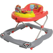Disney Cars Lightning McQueen Walker with Sounds & Lights