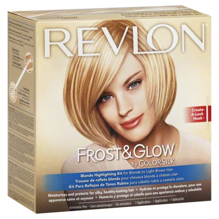 Frost Glow Blonde Highlighting Kit