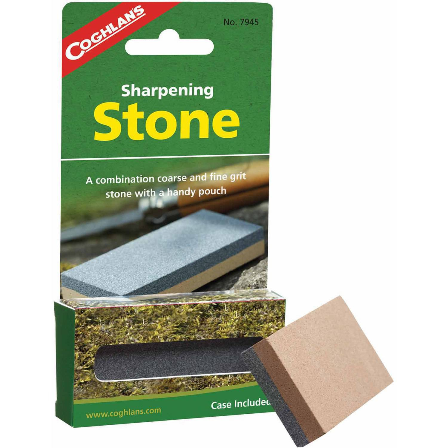 Coghlan's Sharpening Stone by Coghlans