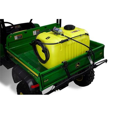 John Deere Sprayer >> John Deere Gator 45 Gallon Bed Sprayer Walmart Com