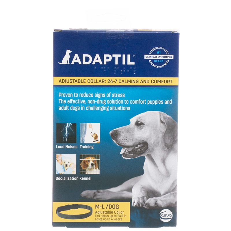 Image of ADAPTIL Collar Medium-Large Dogs