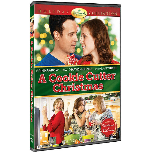 A Cookie Cutter Christmas (Walmart Exclusive) (WALMART EXCLUSIVE)