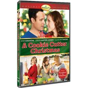 A Cookie Cutter Christmas (Walmart Exclusive) (DVD) by