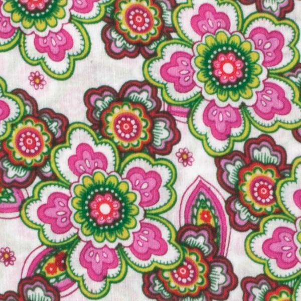 Fabric Palette Pre-Cuts 18 Inch X 21 Inch 100% Cotton 1/4yd-Punch