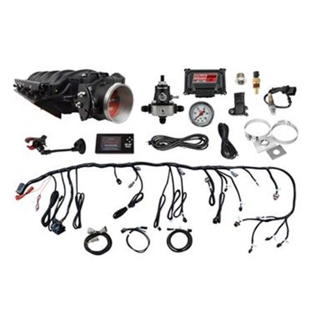 FiTech FIT-70019 Fuel Injection System for LS1, LS2 & LS6
