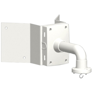 AXIS 5017-641 T91A64 Corner Bracket for AXIS Q6032-E PTZ Dome Network Camera